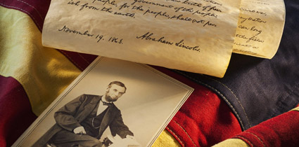 HistoryForSale - Historical Autographs, Collectibles
