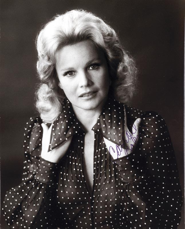 Image 1 for Carroll Baker - Autographed Signed Photograph - HFSID 101056