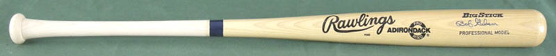 Image 1 for Bob Gibson - Baseball Bat Signed - HFSID 113390