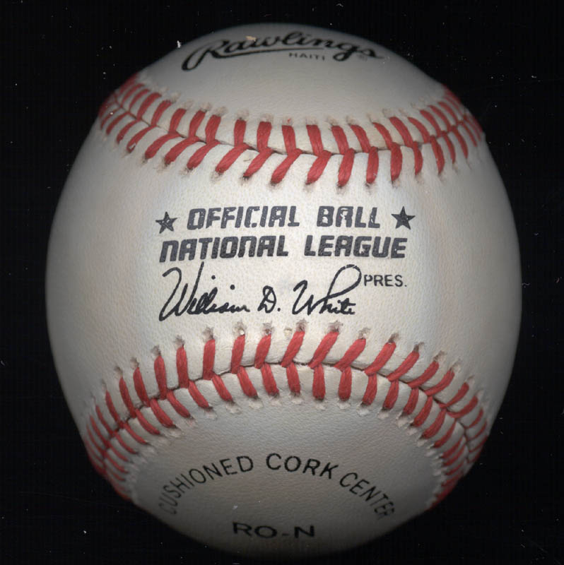 Image 3 for Mike Schmidt - Autographed Signed Baseball - HFSID 135545