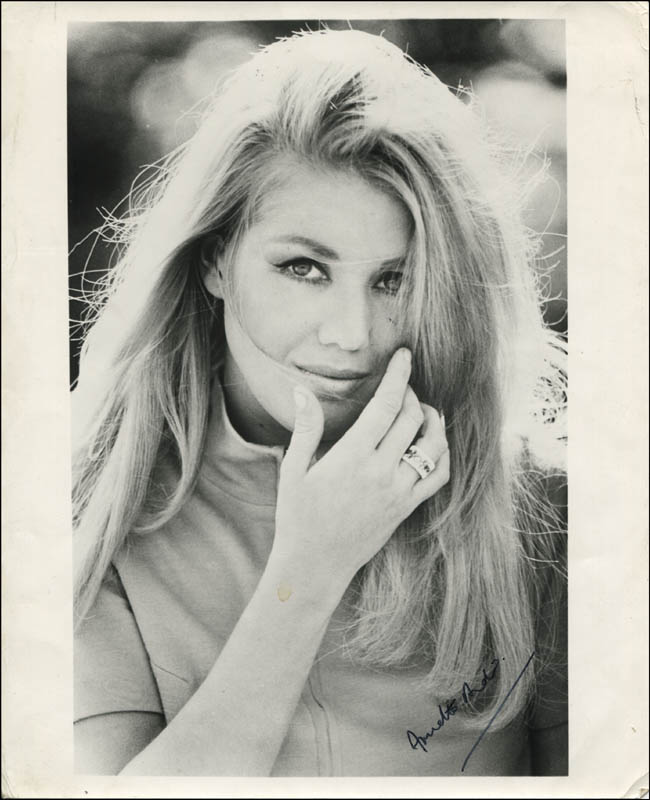 annette andre - photo #12