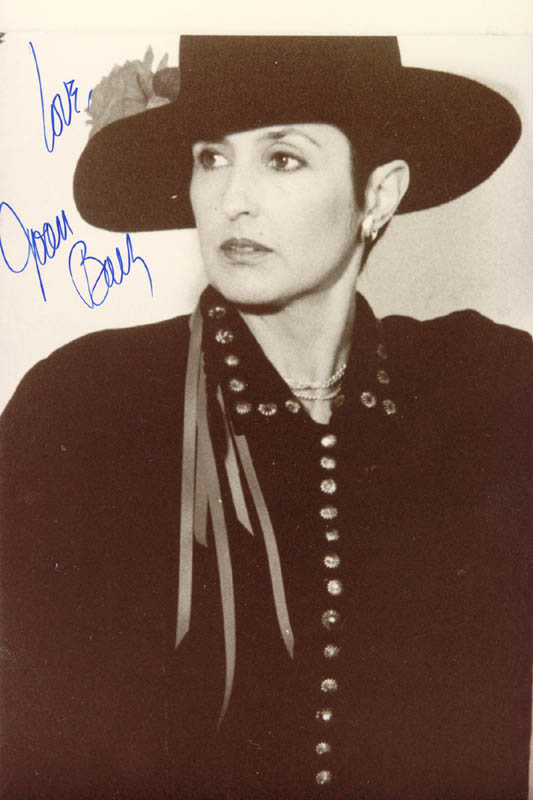Image 1 for Joan Baez - Autographed Signed Photograph - HFSID 148527