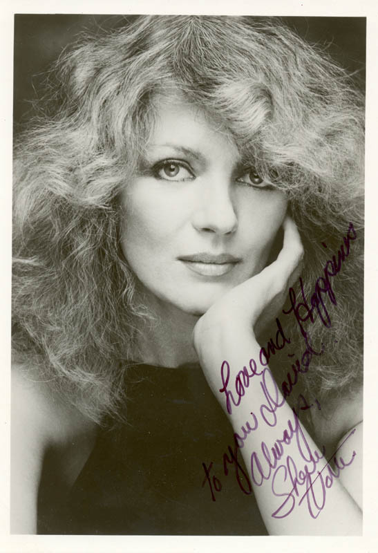 sheree north inscribed photograph signed autographs
