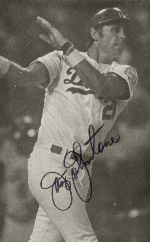 Image 1 for Jay Johnstone - Autographed Signed Photograph - HFSID 164795