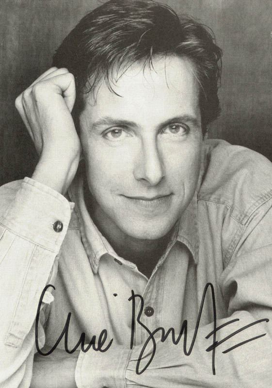 Image 1 for Clive Barker - Autographed Signed Photograph - HFSID 169011