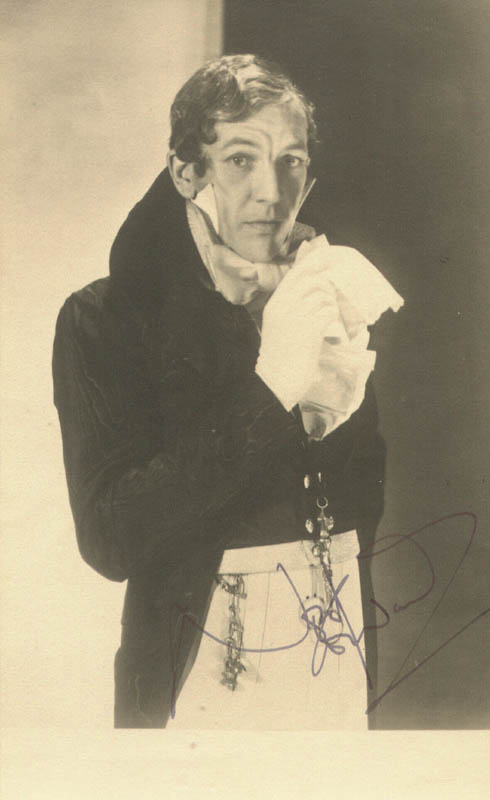Image 1 for Sir Noel Coward - Autographed Signed Photograph - HFSID 172023