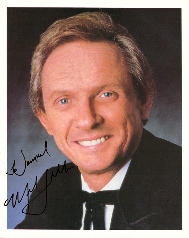 Image 1 for Mel Tillis - Autographed Inscribed Photograph - HFSID 176221