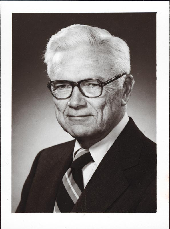 Image 3 for Paul J. Flory - Autographed Inscribed Photograph 06/08/1978 - HFSID 17908