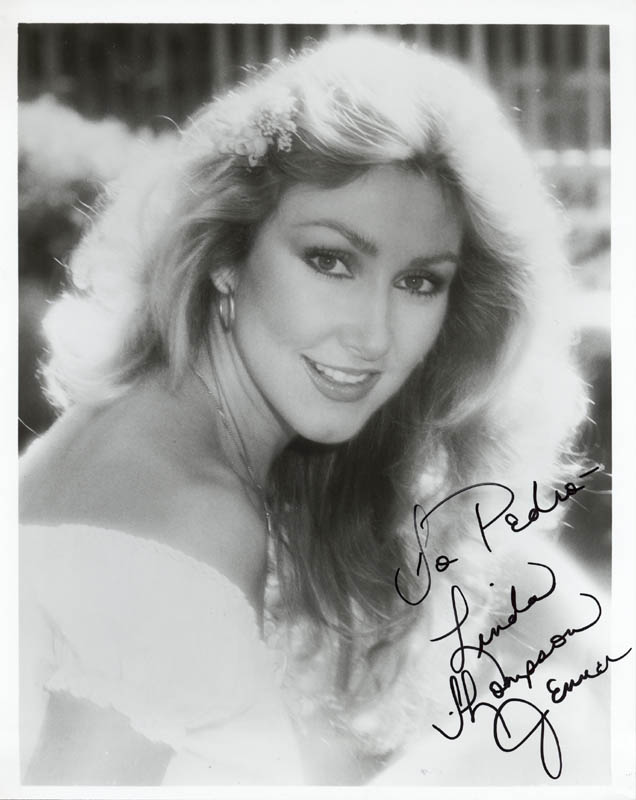 linda thompson wiki