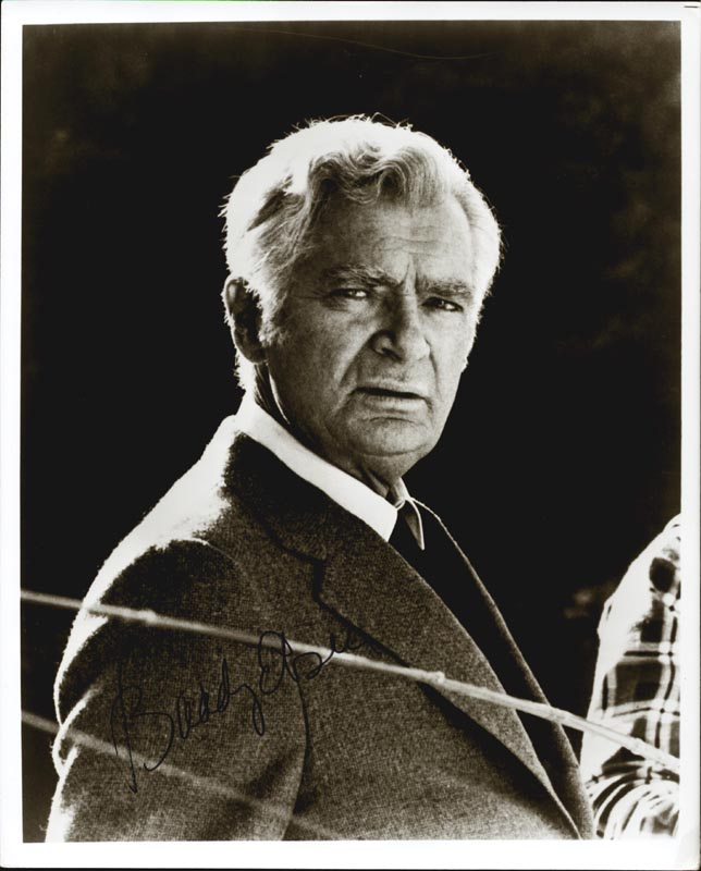 Image 1 for Buddy Ebsen - Autographed Signed Photograph - HFSID 180235