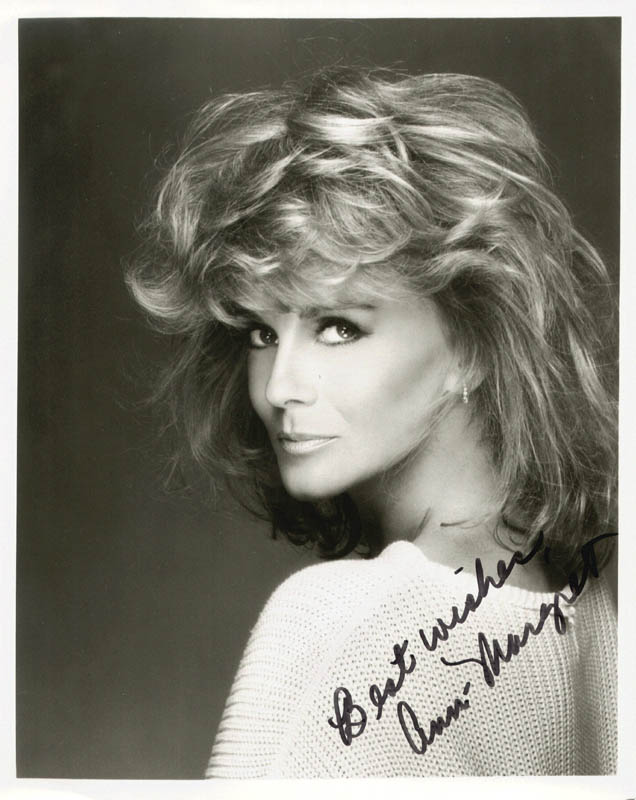 Image 1 for Ann-margret - Autographed Signed Photograph - HFSID 180616