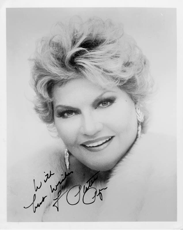 Image 1 for Patti Page - Autographed Signed Photograph - HFSID 180715