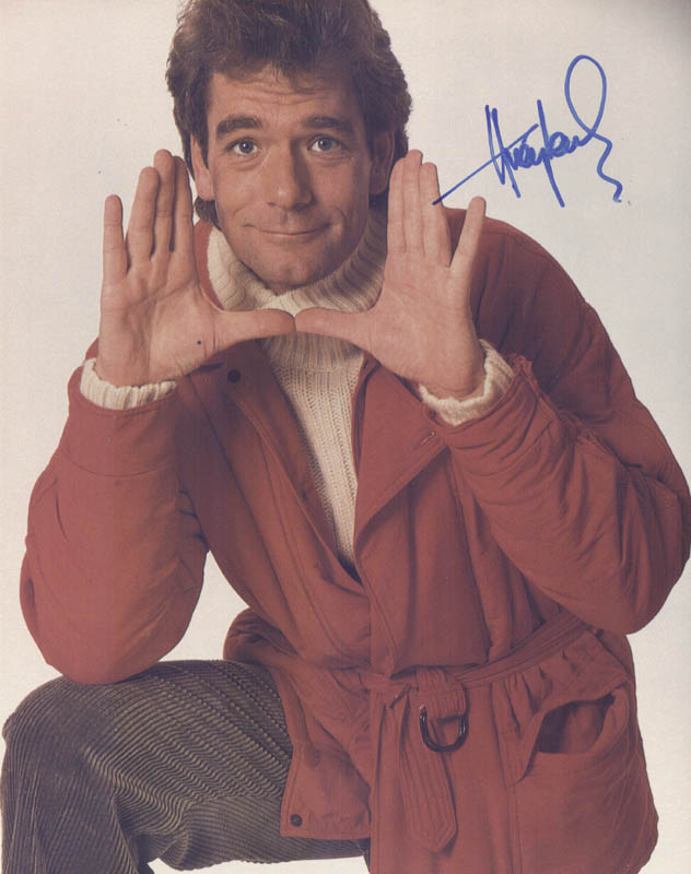 Image 1 for Huey Lewis & The News (Huey Lewis) - Autographed Signed Photograph - HFSID 180920