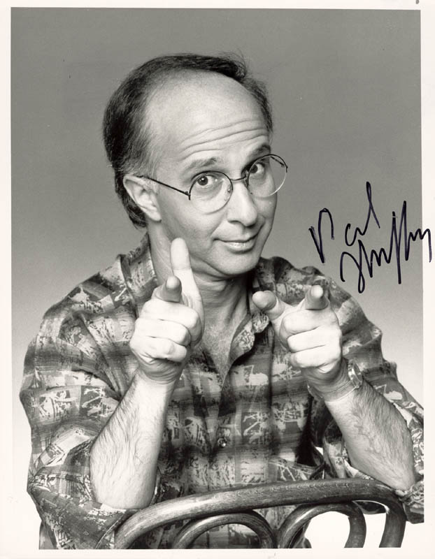 Image 1 for Paul Shaffer - Autographed Signed Photograph - HFSID 181011