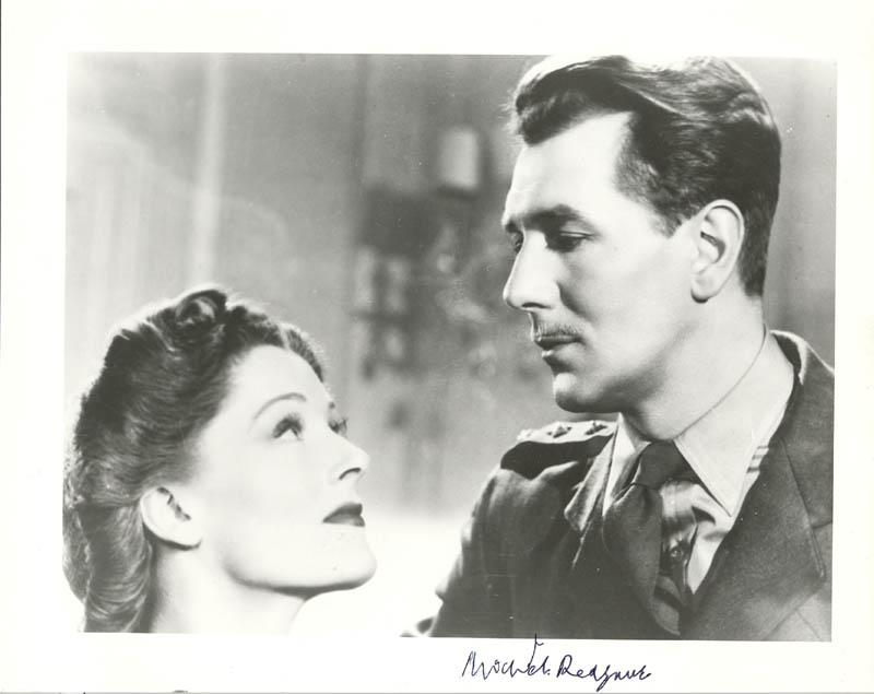 Image 1 for Sir Michael Redgrave - Autographed Signed Photograph - HFSID 181352