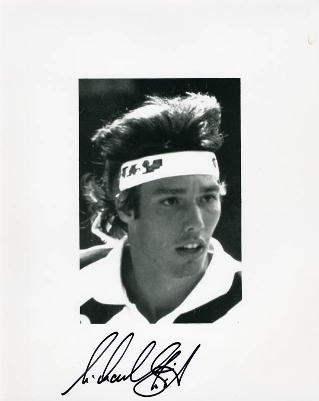 Image 1 for Michael Stich - Autographed Signed Photograph - HFSID 181640
