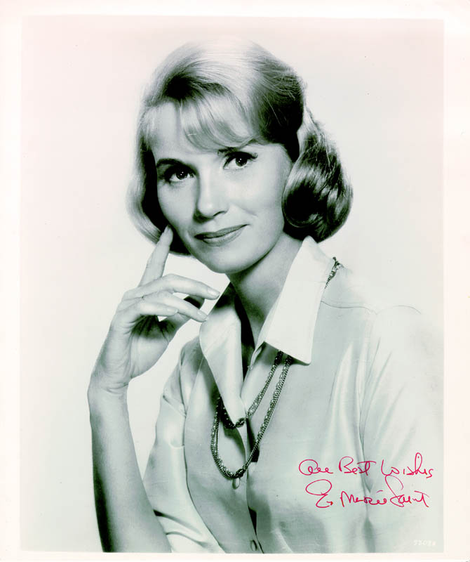 Image 1 for Eva Marie Saint - Autographed Signed Photograph - HFSID 183350