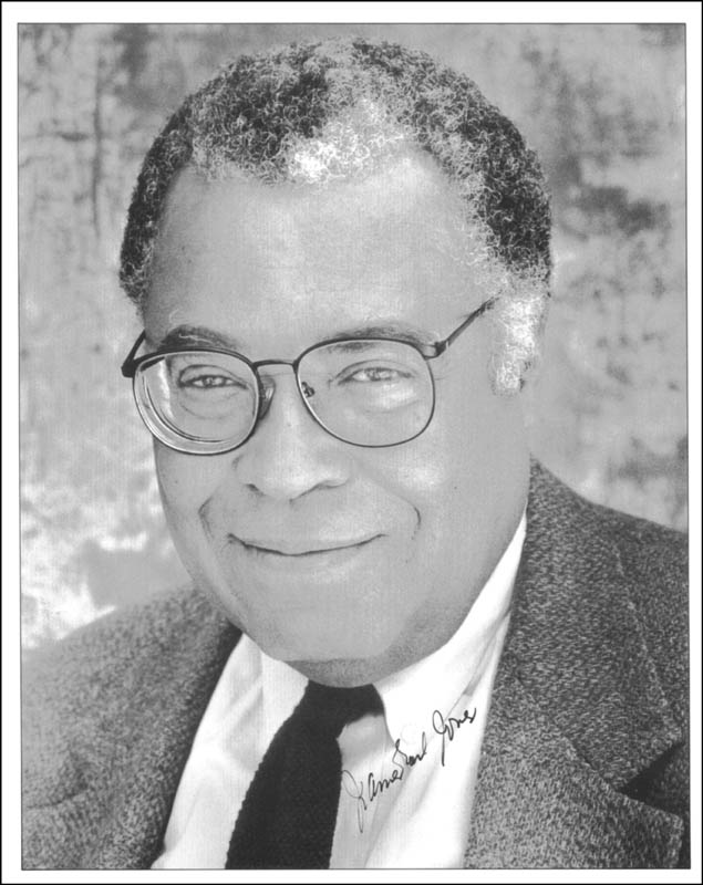 Image 1 for James Earl Jones - Autographed Signed Photograph - HFSID 184453