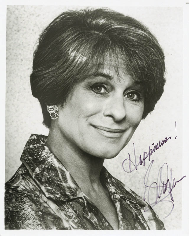 Image 1 for Gretchen Wyler - Autographed Signed Photograph - HFSID 185250