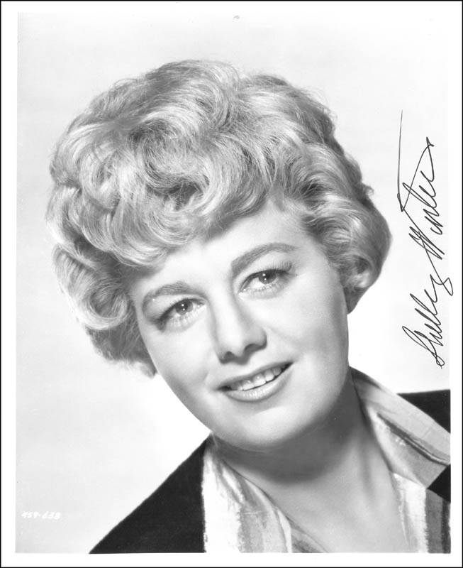 Image 1 for Shelley Winters - Autographed Signed Photograph - HFSID 186048