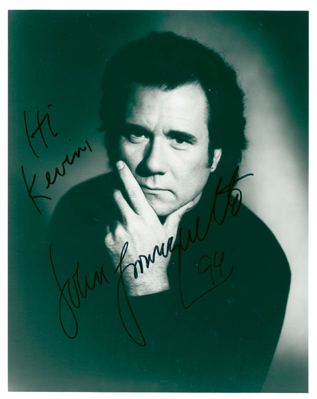 Image 1 for John Larroquette - Autographed Inscribed Photograph 1994 - HFSID 186374