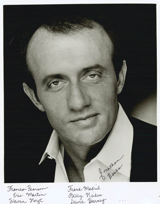 Image 1 for Jonathan Banks - Autographed Signed Photograph - HFSID 188021
