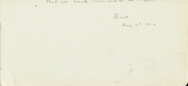 Image 3 for Sir Wilfred T. Grenfell - Autograph Quotation Signed - HFSID 18809