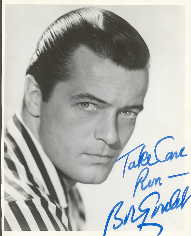 Image 1 for Robert Goulet - Autographed Inscribed Photograph - HFSID 189258