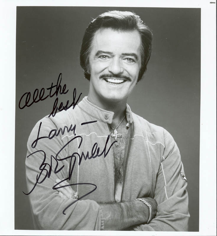 Image 1 for Robert Goulet - Autographed Inscribed Photograph - HFSID 189259