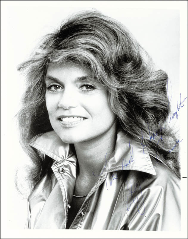 Image 1 for Dyan Cannon - Autographed Signed Photograph - HFSID 190602
