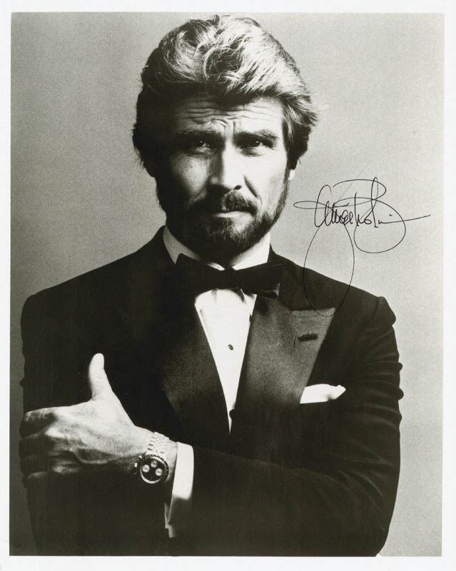 Image 1 for James Brolin - Autographed Signed Photograph - HFSID 190832