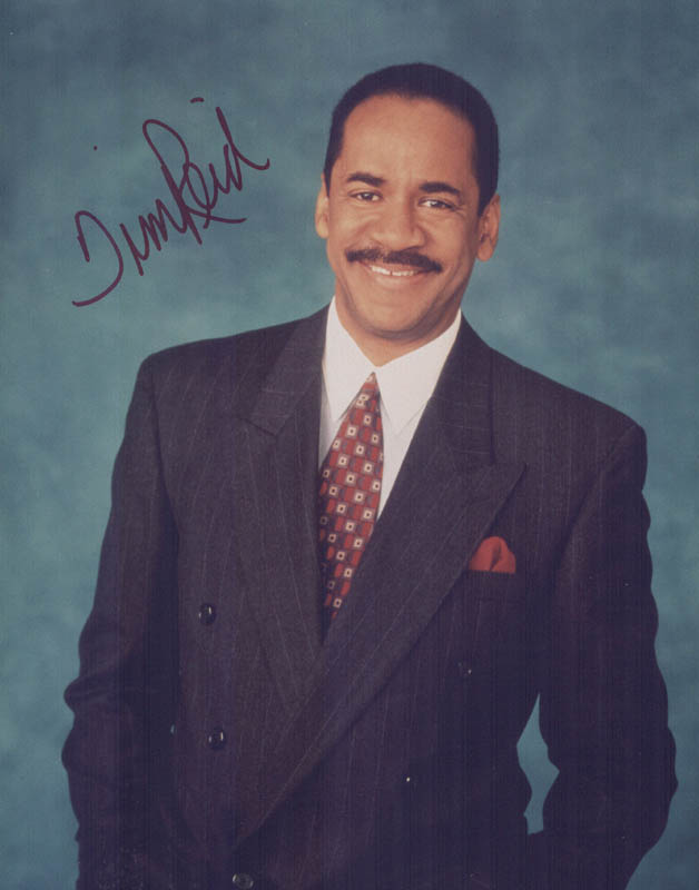 Image 1 for Tim Reid - Autographed Signed Photograph - HFSID 191999