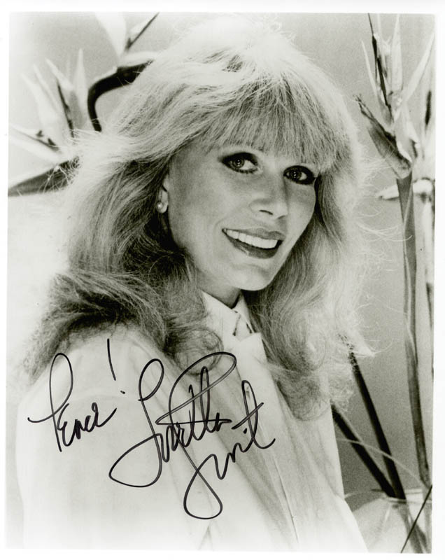 Image 1 for Loretta Swit - Autographed Signed Photograph - HFSID 192122