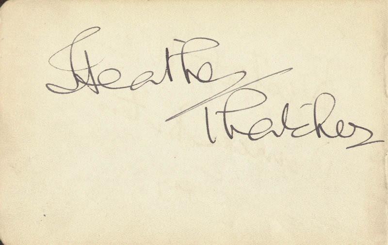 Image 3 for Duncan Sisters 'Topsy & Eva' - Autograph Sentiment Signed with co-signers - HFSID 19420