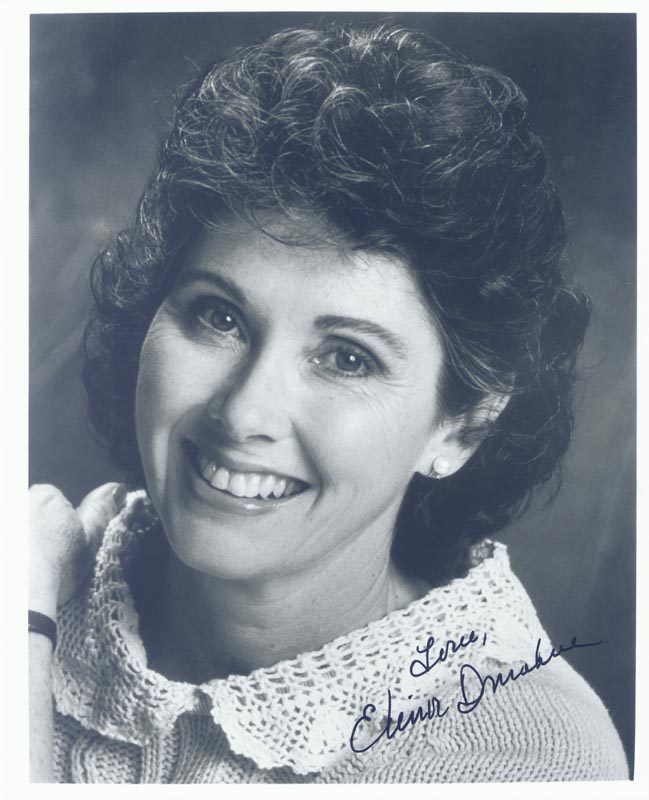 Image 1 for Elinor Donahue - Autographed Signed Photograph - HFSID 198622