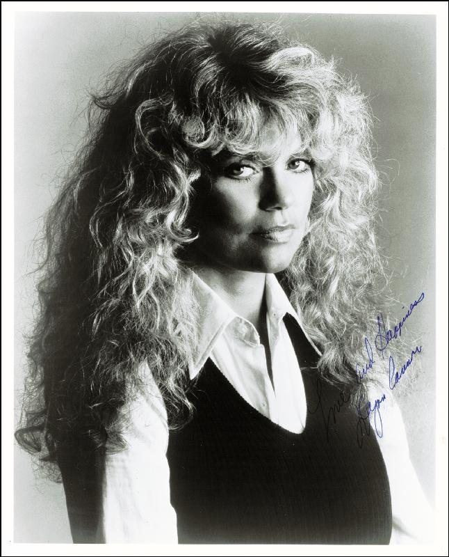 Image 1 for Dyan Cannon - Autographed Signed Photograph - HFSID 198659
