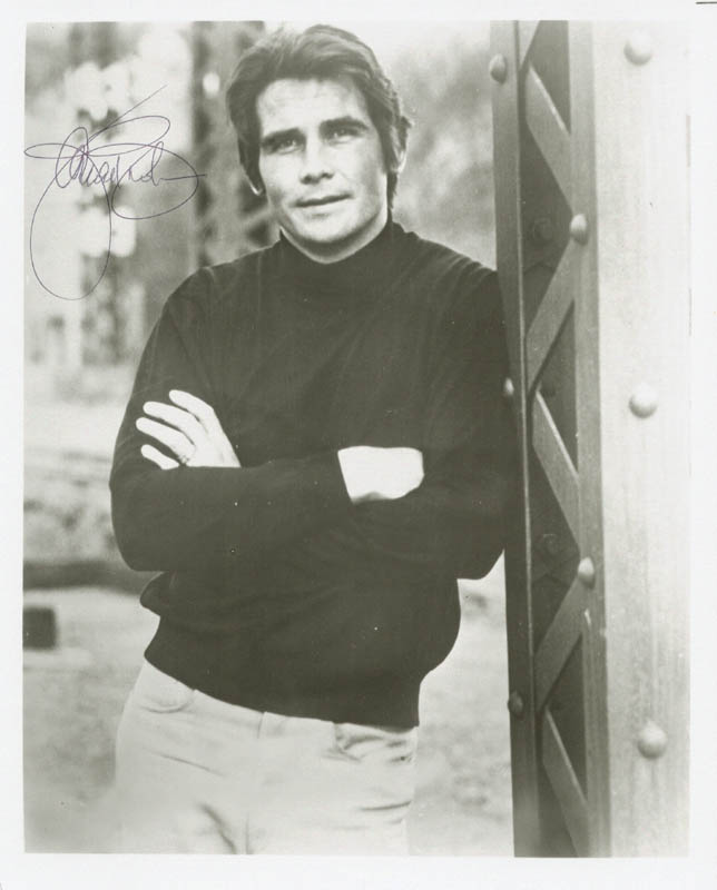 Image 1 for James Brolin - Autographed Signed Photograph - HFSID 199203