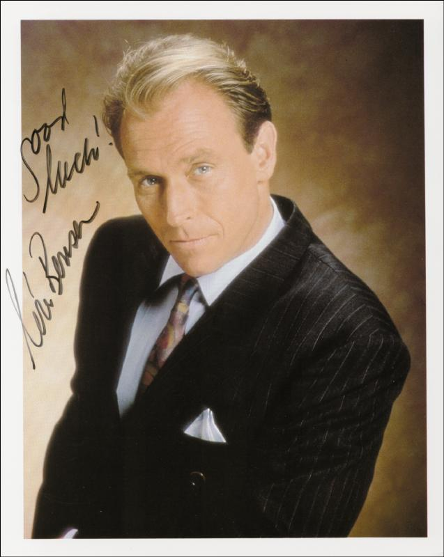 Image 1 for Corbin Bernsen - Autographed Signed Photograph - HFSID 199216