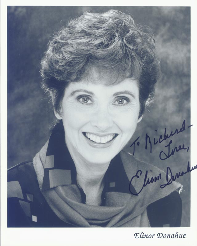 elinor donahue pretty woman - photo #16
