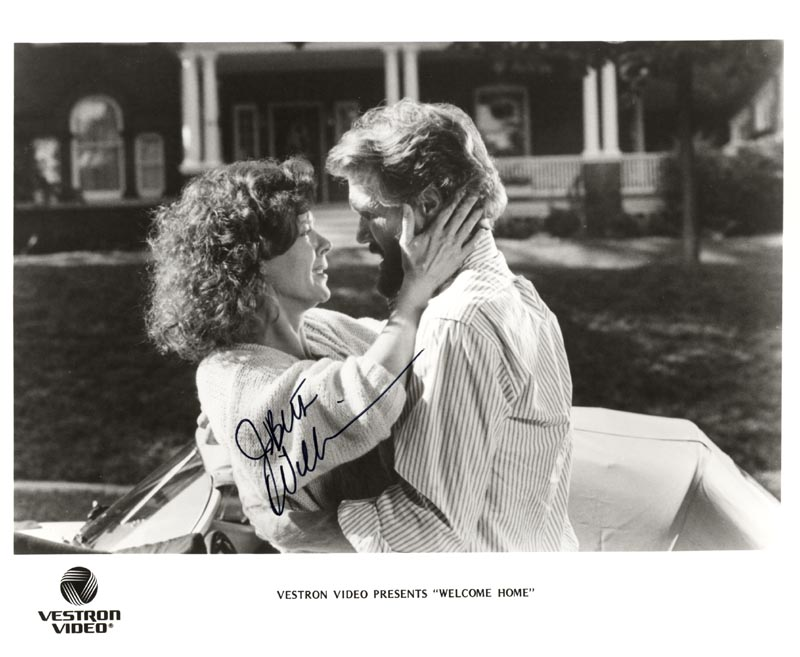 Image 1 for Jobeth Williams - Autographed Signed Photograph - HFSID 200232