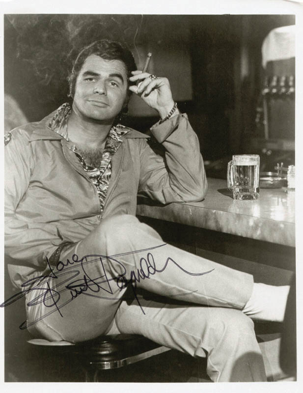 Image 1 for Burt Reynolds - Autographed Signed Photograph - HFSID 200300