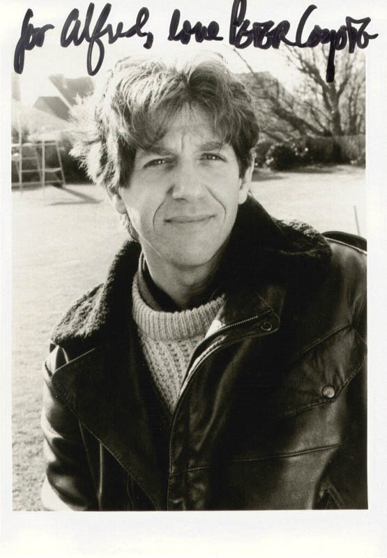 Image 1 for Peter Coyote - Autographed Inscribed Photograph - HFSID 202102