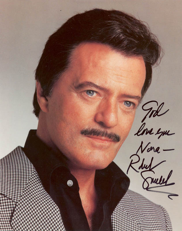 Image 1 for Robert Goulet - Autographed Inscribed Photograph - HFSID 202689