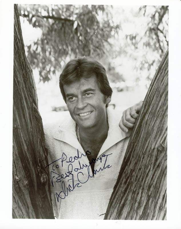 Image 1 for Dick Clark - Autographed Inscribed Photograph - HFSID 203633