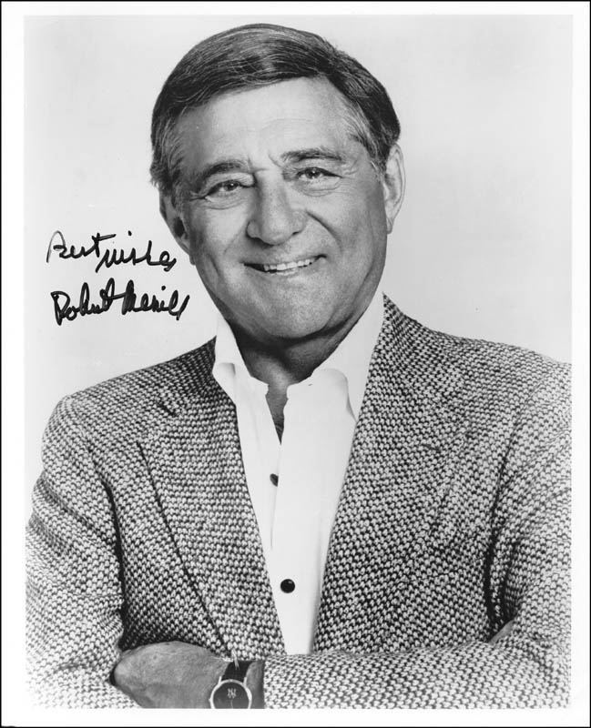 Image 1 for Robert Merrill - Autographed Signed Photograph - HFSID 205271