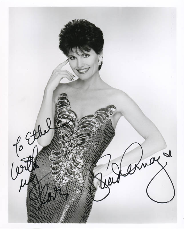 Image 1 for Lucie Arnaz - Autographed Inscribed Photograph - HFSID 210201