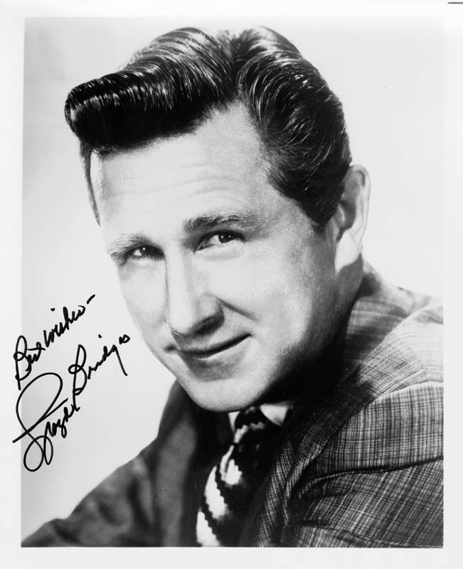 Image 1 for Lloyd Bridges - Autographed Signed Photograph - HFSID 211813