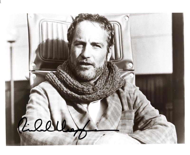 Image 1 for Richard Dreyfuss - Autographed Signed Photograph - HFSID 212320