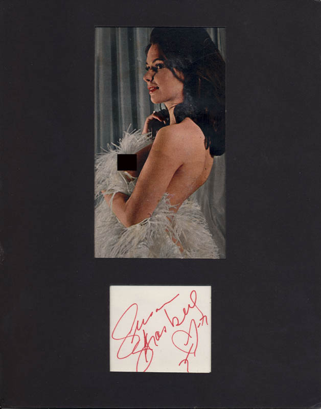 Image 1 for Susan Strasberg - Autograph - HFSID 215176
