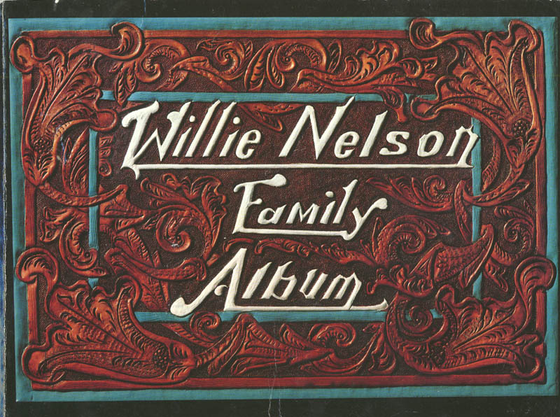 Image 1 for Willie Nelson - Inscribed Book Signed co-signed by: Lana Nelson Fowler - HFSID 215384